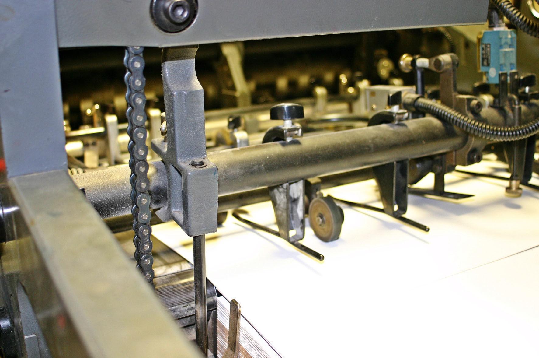 چاپ افست ، چاپی با کیفیت و با دقت